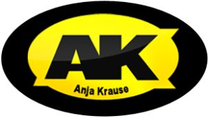 Logo Anja Krause Inhaberin Anhänger-Center Pirna